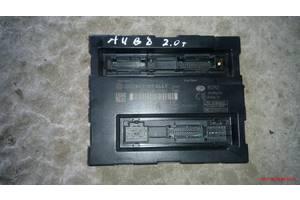 б/в блоки управління Audi A4