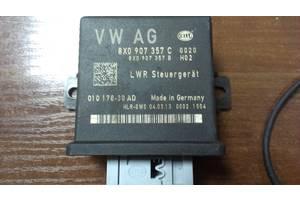 б/у Блоки управления освещением Audi Q3