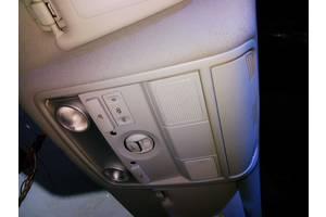 б/у Блоки управления люком Volkswagen Passat B6