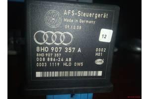 б/у Блоки управления освещением Audi Q5