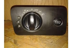 б/у Блоки управления освещением Mercedes CLS 350