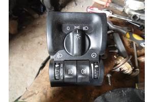 б/у Блоки управления освещением Opel Vectra B
