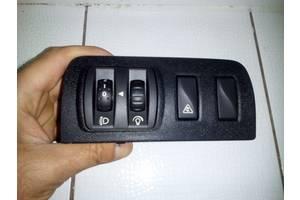 б/у Блоки управления освещением Renault Megane