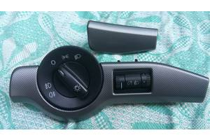 б/у Блок управления освещением Skoda Octavia A5