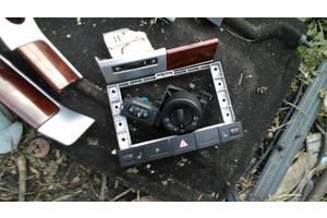 б/у Блоки управления освещением Volkswagen Touareg