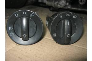 б/у Блоки управления освещением Volkswagen Caddy