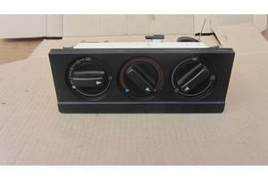 б/у Блоки управления печкой/климатконтролем Audi 80