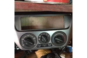 б/у Блоки управления печкой/климатконтролем Mitsubishi Lancer