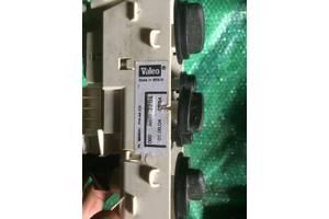б/у Блоки управления печкой/климатконтролем Opel Combo груз.