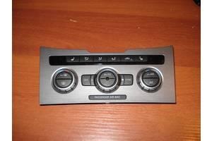 б/у Блоки управления печкой/климатконтролем Volkswagen Passat B7