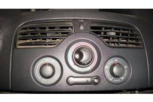 б/у Блоки управления печкой/климатконтролем Renault Kangoo