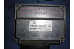 б/у Электронный блок управления коробкой передач Volkswagen Touareg
