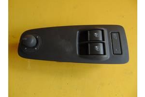 б/у Блоки управления стеклоподьёмниками Peugeot Boxer груз.