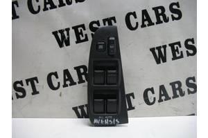 б/у Блоки управления стеклоподьёмниками Toyota Avensis