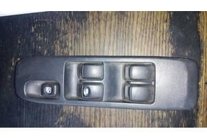 б/у Блоки управления стеклоподьёмниками Mitsubishi Pajero