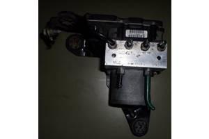 б/у Блоки управления ABS Renault Kangoo