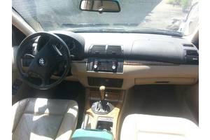 б/у Блоки управления ABS BMW X5