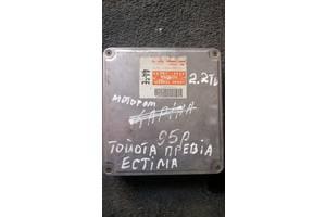б/у Блоки управления ABS Toyota Estima