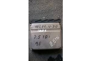 б/в Блоки управління ABS Volvo S60