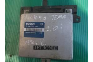 б/у Блоки управления двигателем Lancia Thema