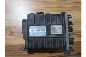 б/у Блоки управления двигателем Volkswagen