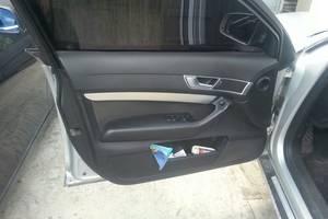 б/у Блок управління дзеркалами Audi A6