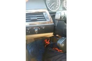 б/у Блок управления освещением BMW 5 Series