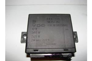 б/у Блоки управления освещением Opel Omega