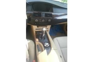 б/у Блок управления печкой/климатконтролем BMW 5 Series