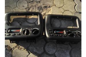 б/у Блоки управления печкой/климатконтролем Chrysler Voyager