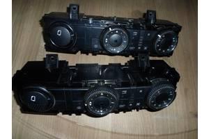 б/у Блок управління пічкою/кліматконтролем Volkswagen Crafter груз.
