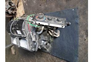 б/у Автономная печка Daf XF 95