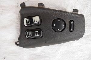 б/у Блок управління склопідіймачами Mercedes Sprinter