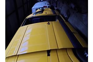 б/у Боковины Volkswagen Crafter груз.