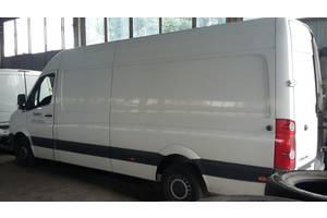 б/у Боковина Volkswagen Crafter груз.