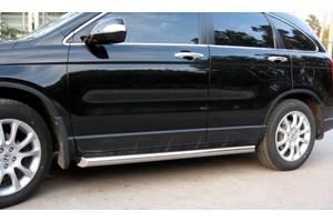 б/у Боковые пороги, подножки Honda CR-V