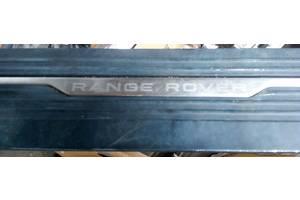 б/у Боковые пороги, подножки Land Rover Range Rover
