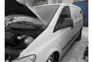 б/у Части автомобиля Mercedes Viano груз.