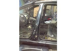 б/у Боковины Renault Laguna II