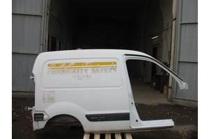 б/у Боковина Renault Kangoo