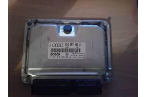 б/у Бортовые компьютеры Audi A4