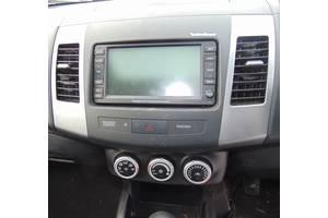 б/у Бортовые компьютеры Mitsubishi Outlander XL