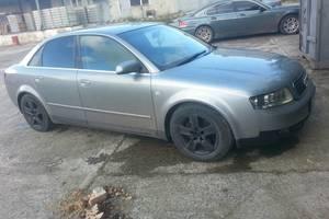 б/у Брызговики и подкрылки Audi A4