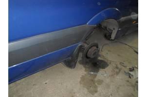 б/у Бризговики і підкрилки Volkswagen Crafter груз.