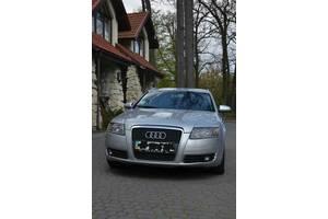 б/у Буксировочный крюк Audi A6