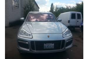б/у Буксировочный крюк Porsche Cayenne