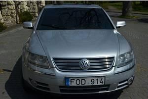 б/у Буксировочные крюки Volkswagen Phaeton