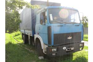 б/у Части автомобиля МАЗ 53362
