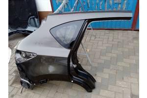б/у Части автомобиля Mazda CX-5