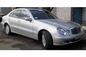 б/у Части автомобиля Mercedes E-Class